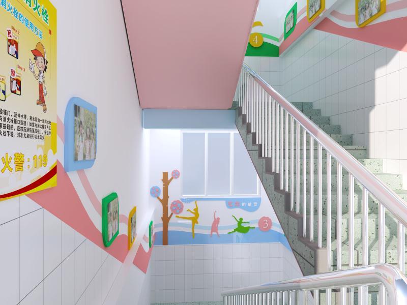 【学校文化墙】——郑州东风路金水小学